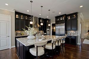 5 Ways to Accentuate Your Brand-New Kitchen Countertops