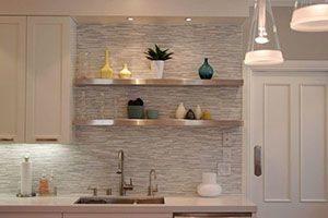 mosaic kitchen tile design