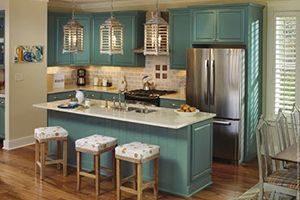 Shrock cabinets