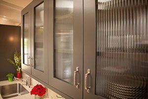 different cabinet doors