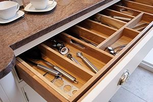 drawer dovetail joints