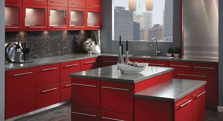 Essential Facts About Thermofoil Kitchen Cabinets