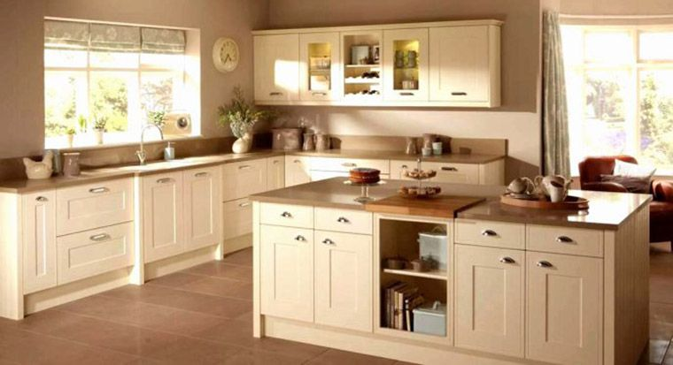 Popular Door Styles For Kitchen Cabinets To Inspire You