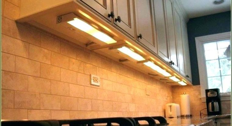 A Guide To Choosing Under Kitchen Cabinet Lights