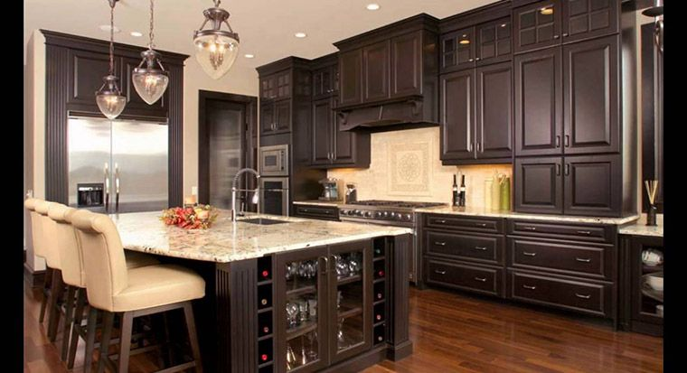 Top 4 Kitchen Cabinet Trends For 2019 Cabinetland