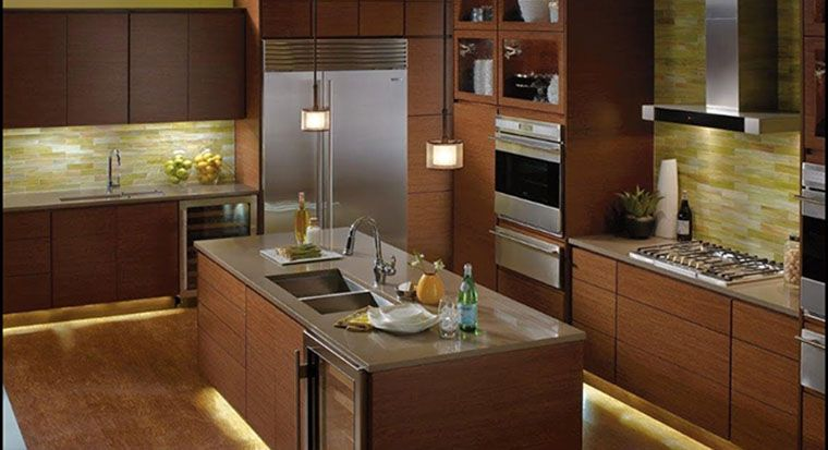 Choosing Under Kitchen Cabinet Lights