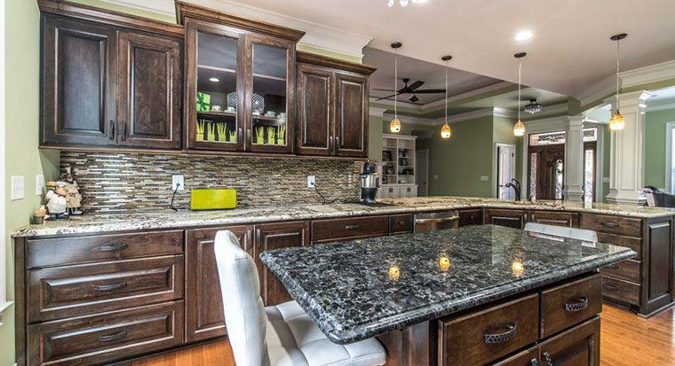 Facts about Granite and Quartz Kitchen Countertops