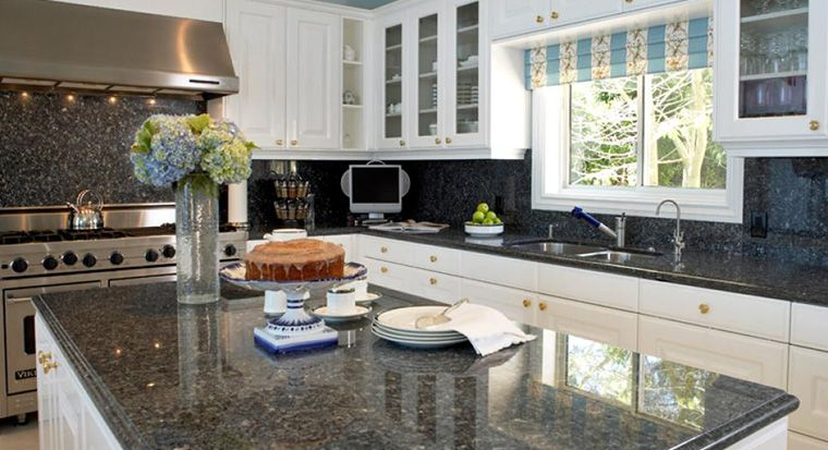 clean counters