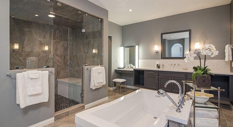 Choosing Vanity Edges for Bathroom Remodeling