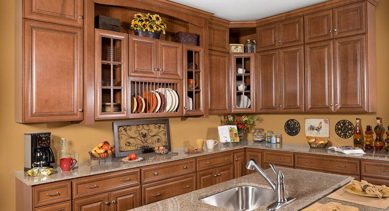 particleboard cabinets