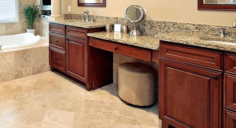 modern-undermount-sink-with-granite-vanity-top