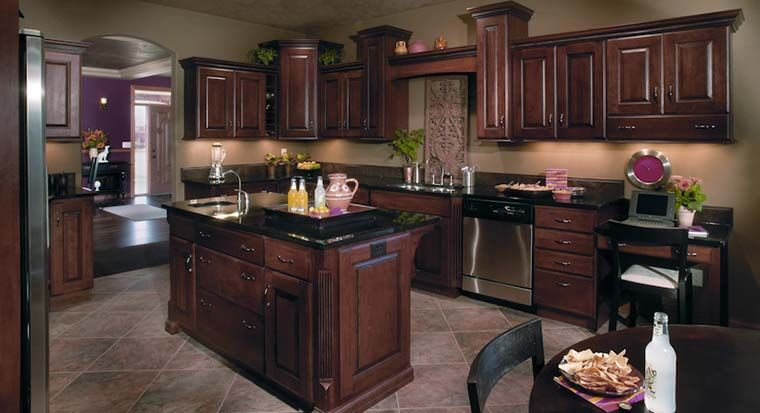 Clever Tricks For Cleaning Kitchen Cabinets Cabinetland