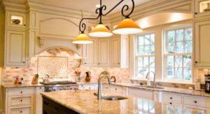 beatiful kitchen