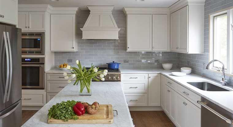 outlet basics for upgrading your kitchen - cabinetland