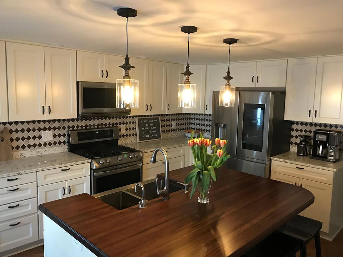 Kitchen Cabinet Store in Chicago - Cabinetland Kitchen and ...