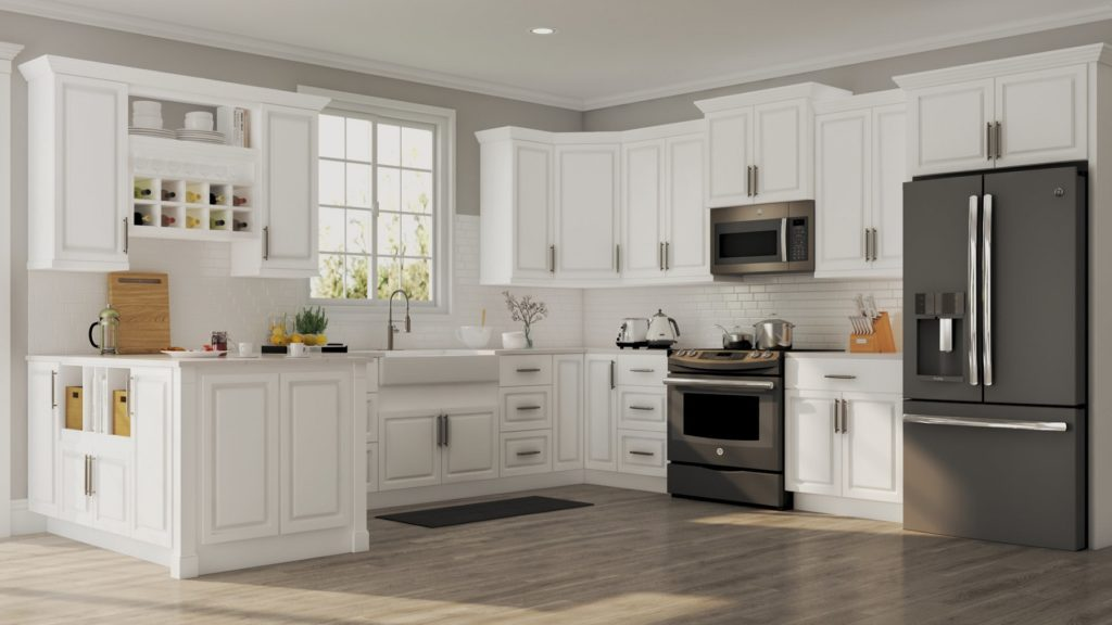 Guide to Choosing The Best Kitchen Cabinets
